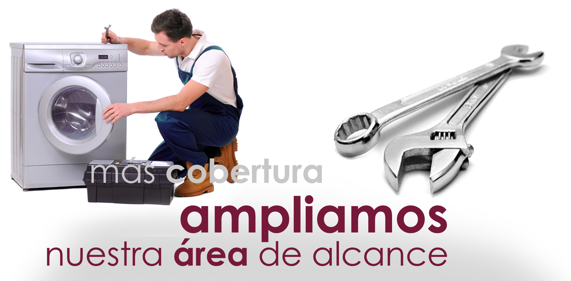 NEW WEB - Slide Areas de Servicio